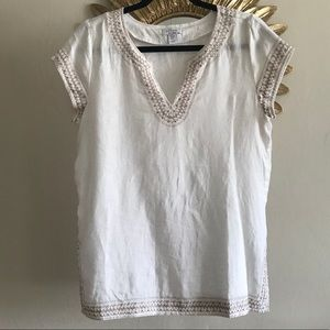 Kenar • 100% Linen Tunic
